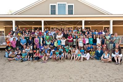 Ferry Beach 5/12/12