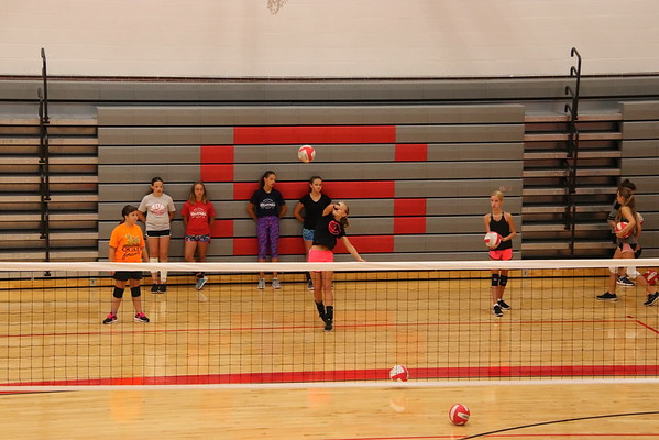 Fall Sports Practices 081718