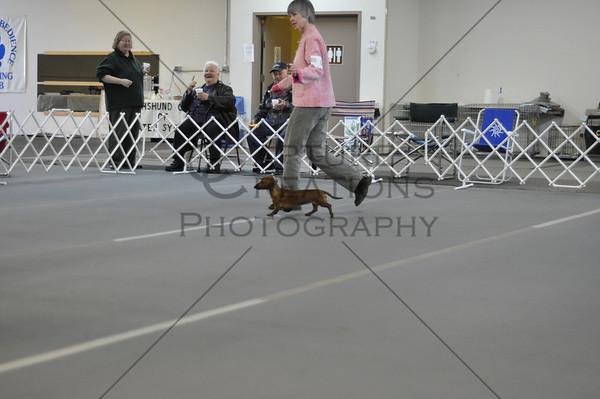 DCGS 2011: Saturday Smooth