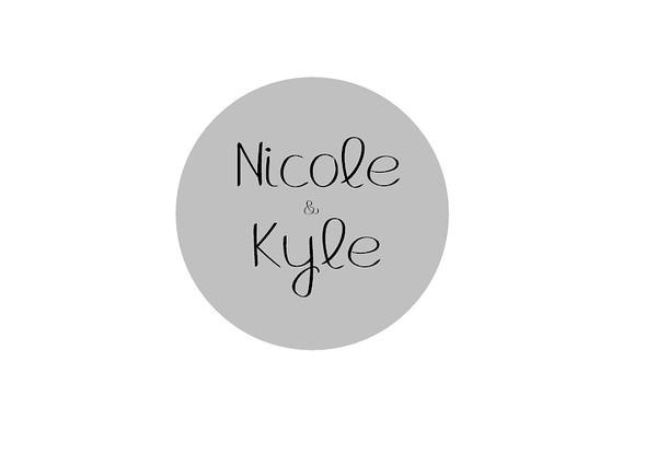 Nicole and Kyle