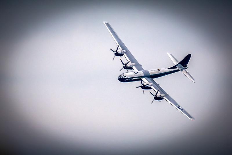 "B-29 Superfortress ""DOC"""