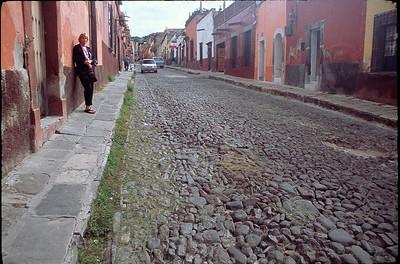 Central Mexico 2003
