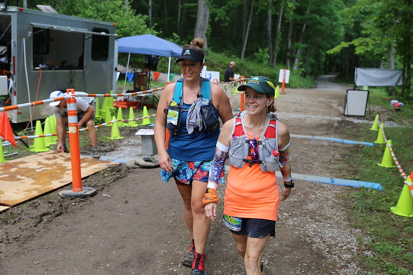 2018 Ozone Endurance Challenge - Saturday Finish Line