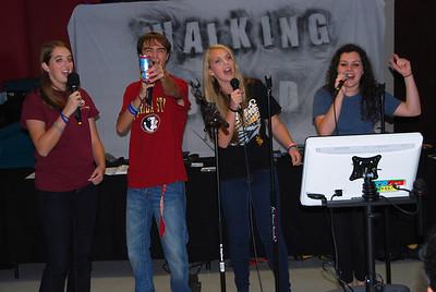 Walton Band 2013 - 2014