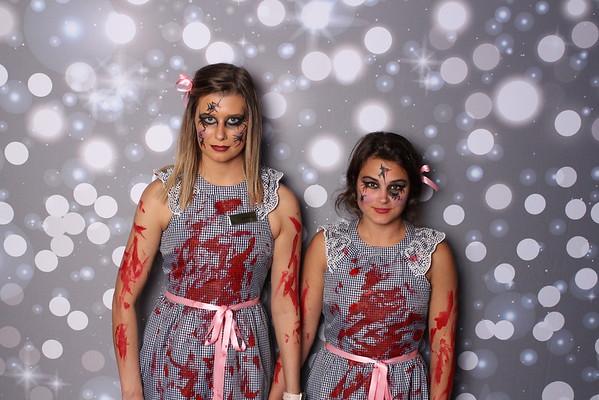 Kenwood Country Club Haunted Halloween 10/26/18