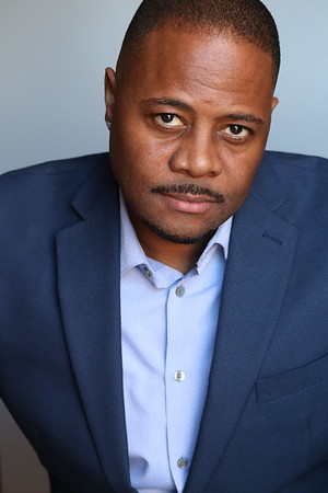 Derrick Booker February 2021