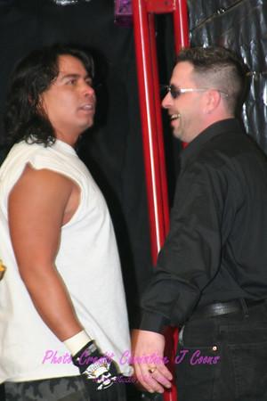 07 William King vs Jason Knight