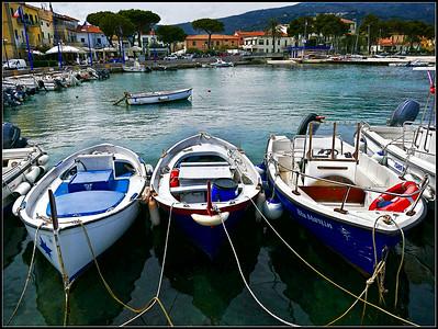 Elba Isle - Marina di Campo