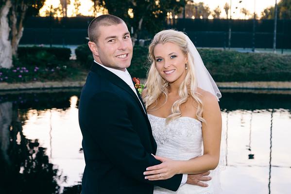 Randi and Collin / Huntington Beach, CA Wedding