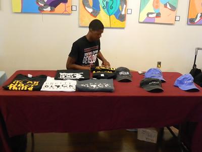 Young Entrepreneur Expo 2016
