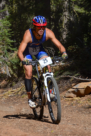 XTERRA Tahoe City Bike