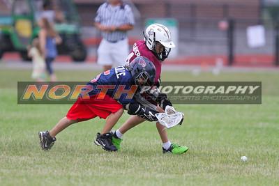 (3rd Grade) North Shore vs. C.S.H W