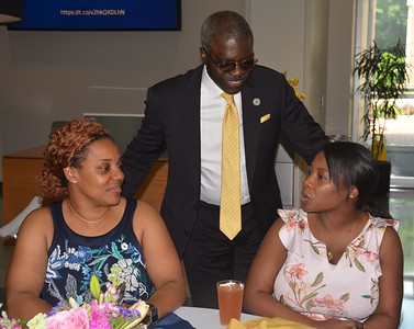 President Armbrister's Luncheon