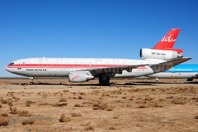 DETA Air Cargo