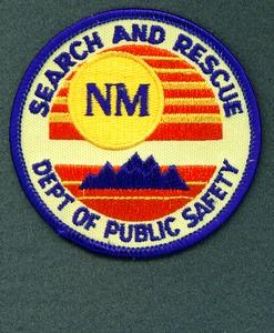New Mexico DPS Search & Rescue