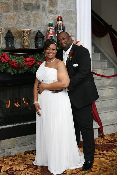 Dwayne & Tiffany
