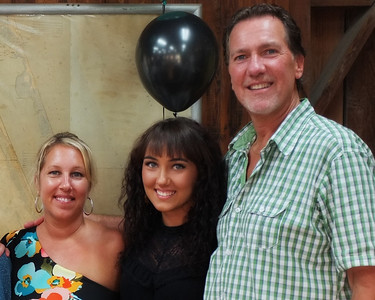 Marissa Grad Party 2012