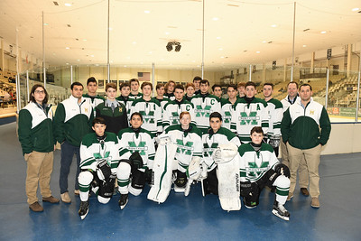 MONTVILLE ICE HOCKEY 2017-2018