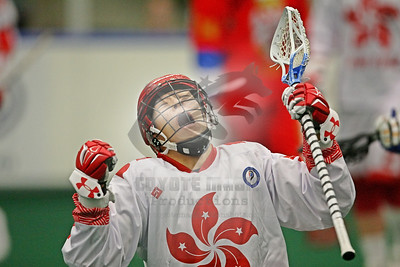 World Indoor Lacrosse Championship 2019 - Langley Events Centre, Langley, BC