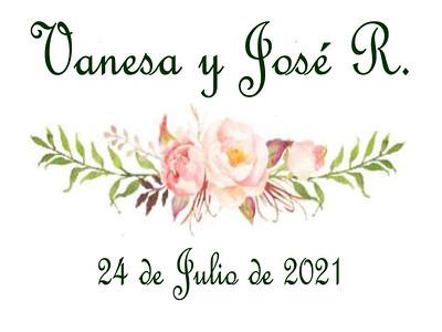 Vanesa  & José R