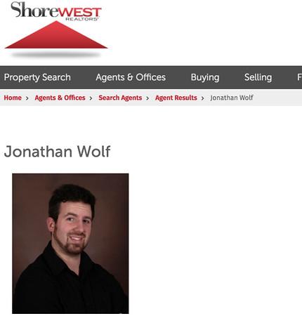 Jon Wolf