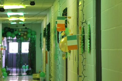 Homecoming Hallway Final Voting