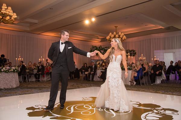 Diana and David's Wedding! Reception
