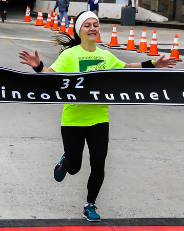 Special Olympics - Lincoln Tunnel Challenge 041518