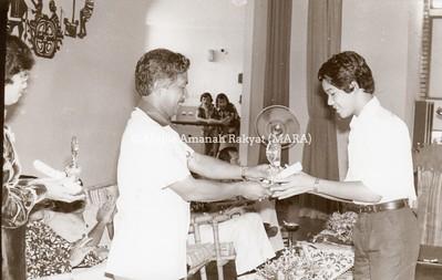 1979 - MAJLIS PERJUMPAAN IBU BAPA DI MRSM KUANTAN
