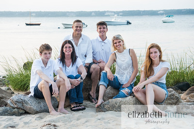 The Taylor Black Family 2019