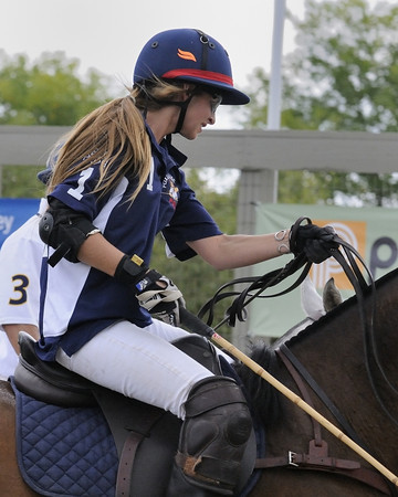 Polo at Great Meadows Wine Festival
