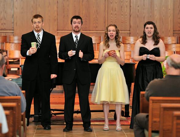 Trio Voice Recital