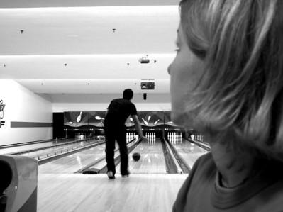 Bowling, Croquet & 4Square
