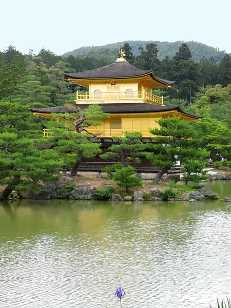 1992 The Golden Pavilion.jpg