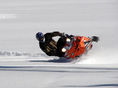 sled pic's