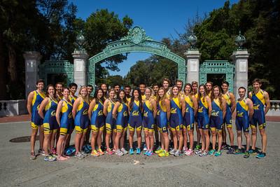 Cal Tri 2015 Team Pictures
