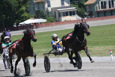 Historic Track Grand Circuit Racing 06-30-18
