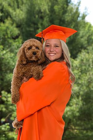 Madisyn's Graduation