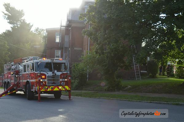 7/24/14 - Harrisburg, PA - Whitehall Street