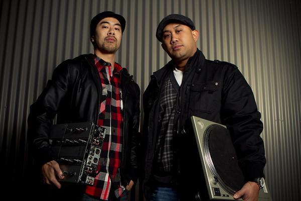 Groove Tech Photo Shoot