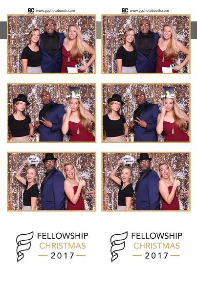 12-19-17 Fellowship Christmas