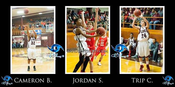 West Union High vs. Biggersville High