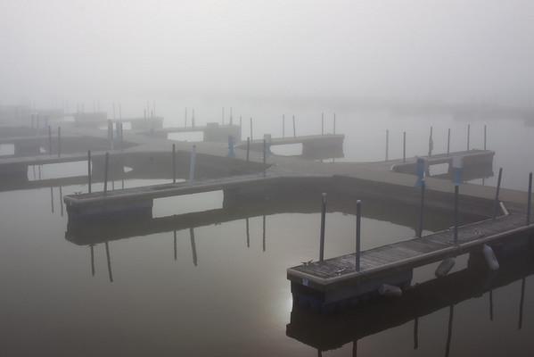 Tuesday return to the Lorain Marina