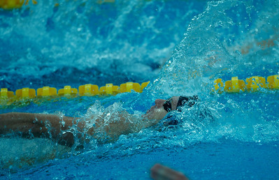 2008 USA Olympic Swimming