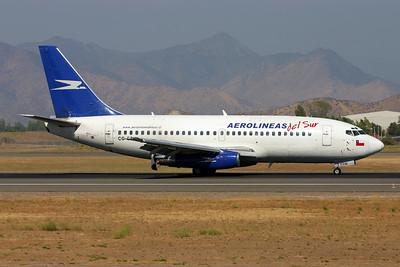 Aerolineas Del Sur