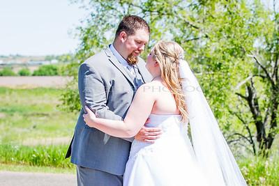 Lane & Kelli's Wedding Photos