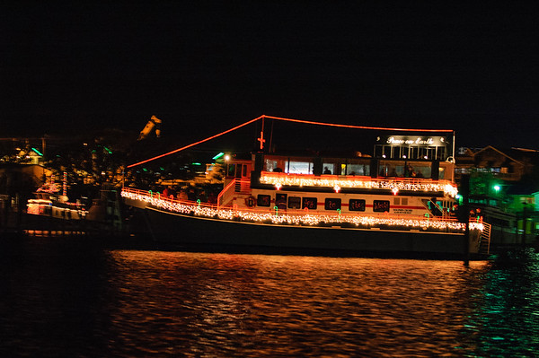 20041212 Destin Xmas Boat Parade