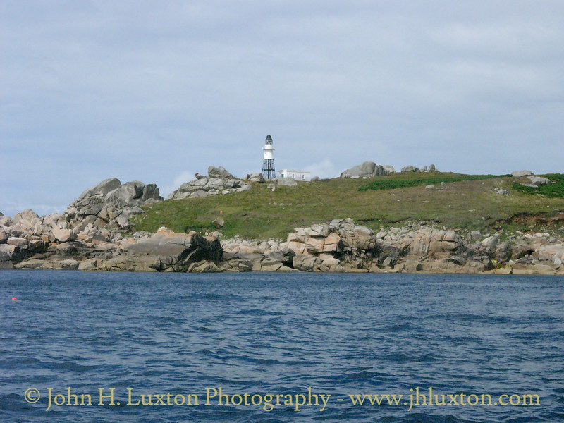 St Mary's, Isles of Scilly - July 31, 2005