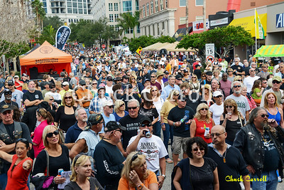 THUNDER BY THE BAY  -Downtown Festival -Saturday - January 5, 2013 - Suncoast Charities for Children