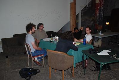2010/9/10 Team Meeting